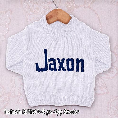 Jaxon Moniker