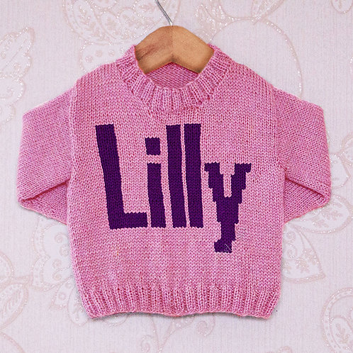 Lilly Moniker - Chart Only