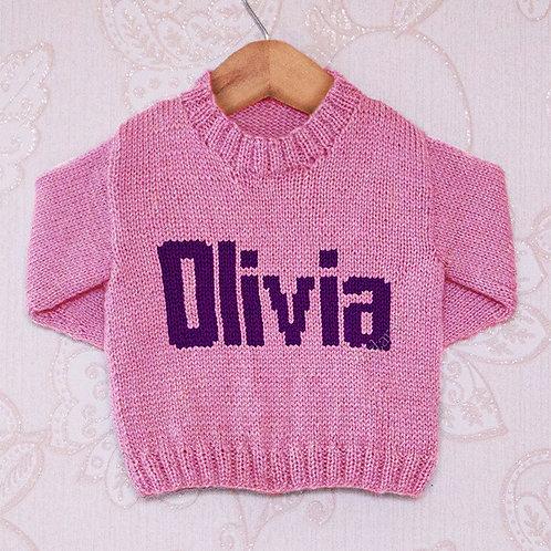 Olivia Moniker - Chart Only