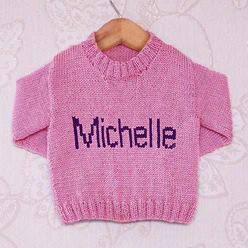 Michelle Moniker - Chart Only