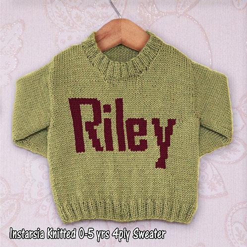 Riley Moniker