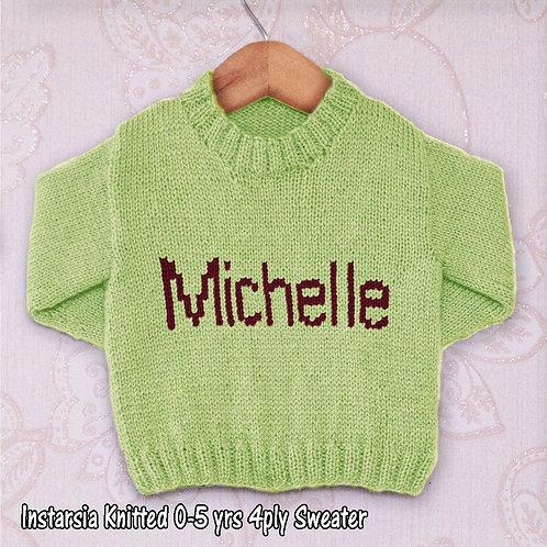 Michelle Moniker