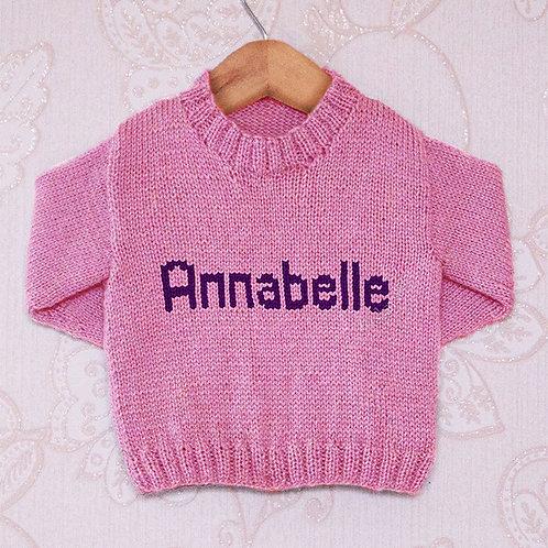 Annabelle Moniker - Chart Only