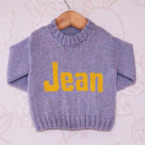 Jean Moniker - Chart Only