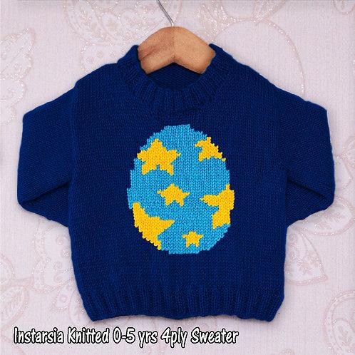 Egg of Stars