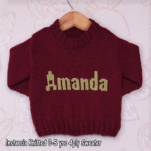 Amanda Moniker