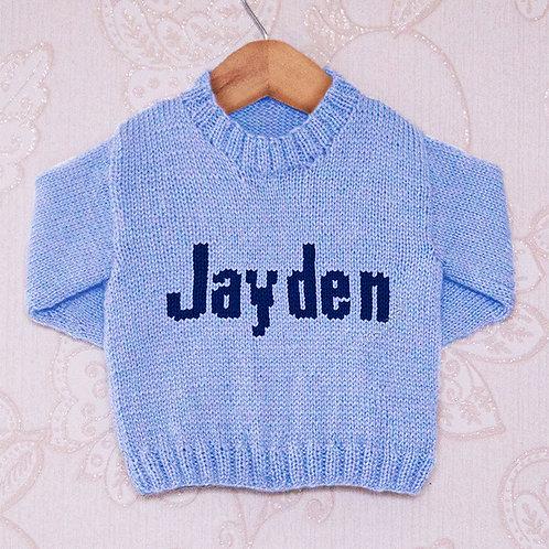 Jayden Moniker - Chart Only