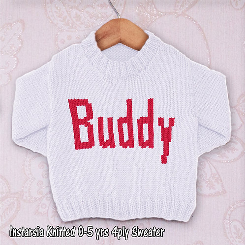 Buddy Moniker