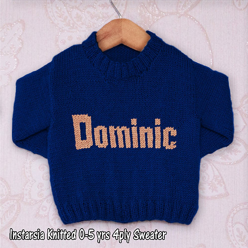 Dominic Moniker