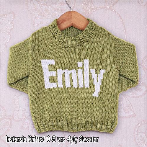 Emily Moniker