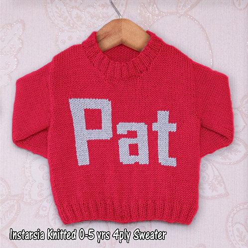 Pat Moniker