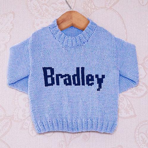 Bradley Moniker - Chart Only