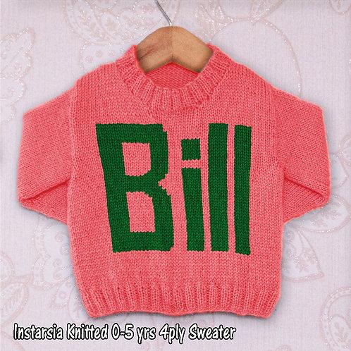 Bill Moniker