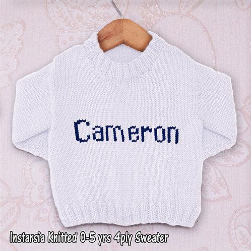 Cameron Moniker