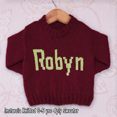 Robyn Moniker