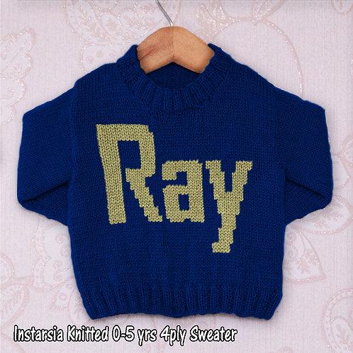 Ray Moniker
