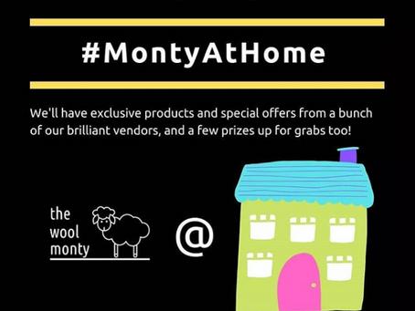 Wool Monty Virtual Show