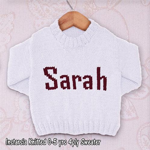Sarah Moniker