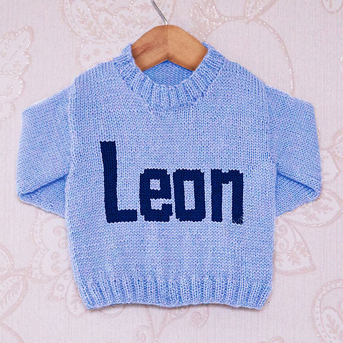 Leon Moniker - Chart Only