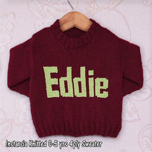 Eddie Moniker