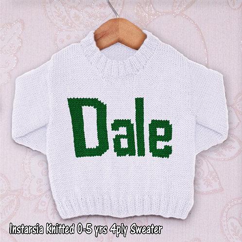 Dale Moniker