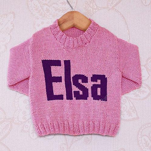 Elsa Moniker - Chart Only
