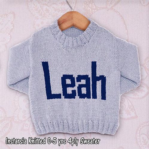 Leah Moniker