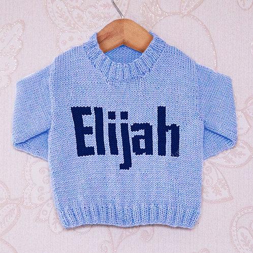 Elijah Moniker - Chart Only