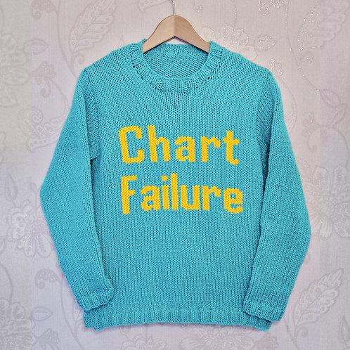 Chart Failure - Chart Only