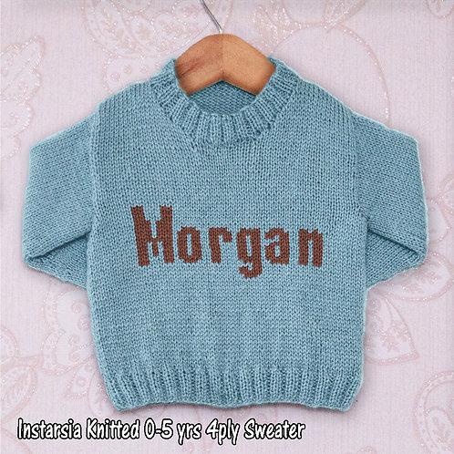 Morgan Moniker