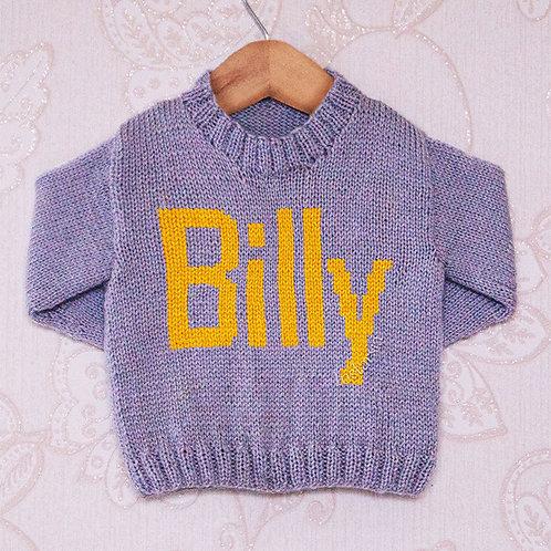 Billy Moniker - Chart Only