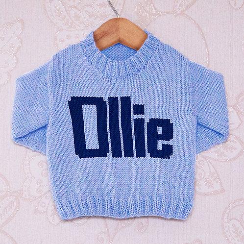 Ollie Moniker - Chart Only