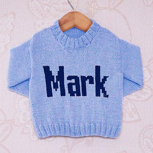 Mark Moniker - Chart Only