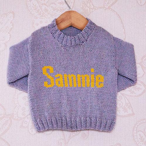 Sammie Moniker - Chart Only