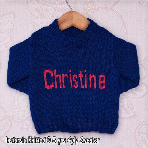 Christine Moniker