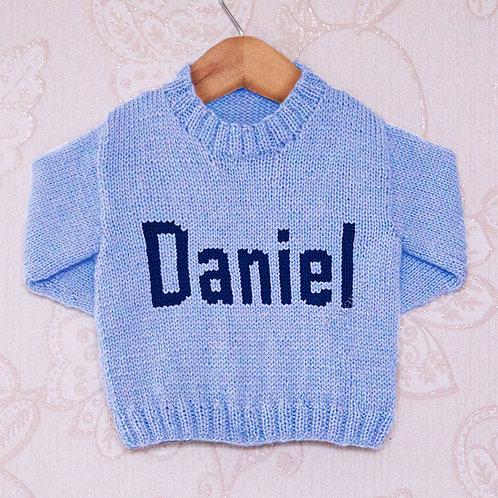 Daniel Moniker - Chart Only