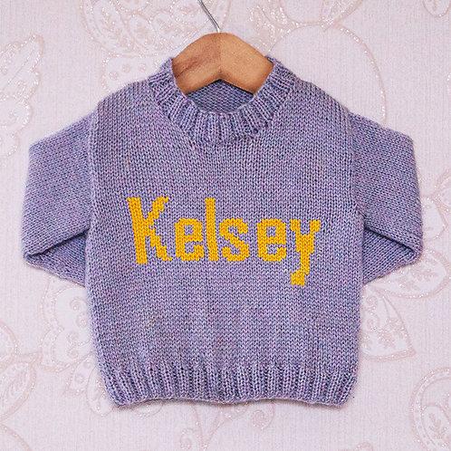 Kelsey Moniker - Chart Only