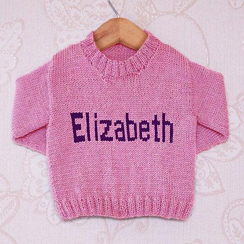 Elizabeth Moniker - Chart Only