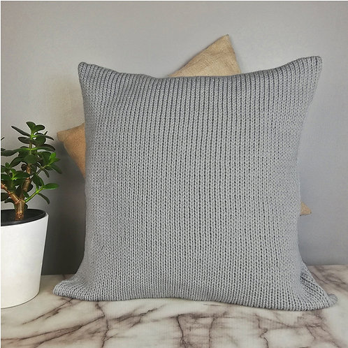 Instarsia - Base Pattern - Cushion Cover