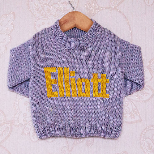 Elliot Moniker - Chart Only