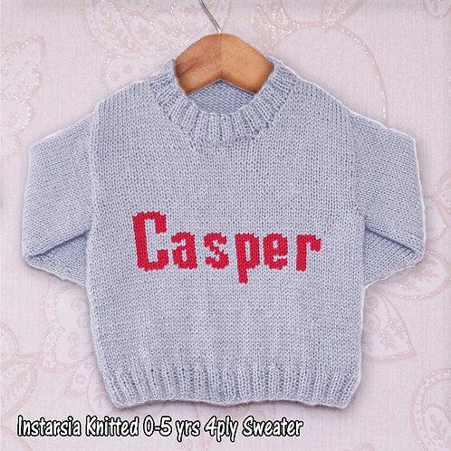 Casper Moniker