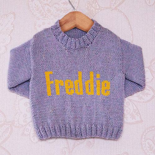 Freddie Moniker - Chart Only