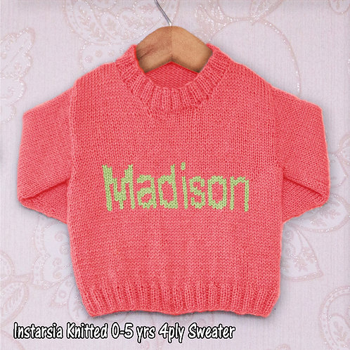Madison Moniker