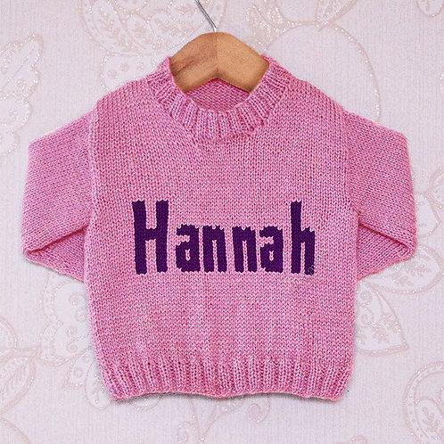 Hannah Moniker - Chart Only