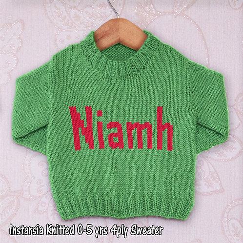 Niamh Moniker