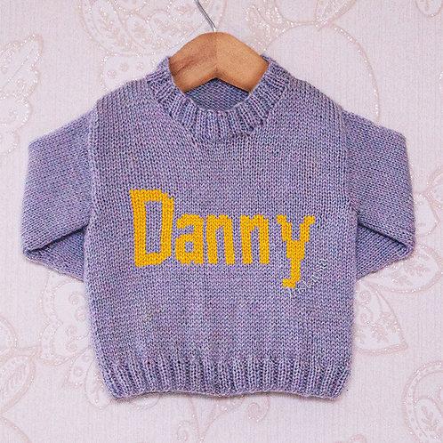 Danny Moniker - Chart Only