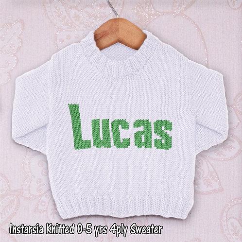 Lucas Moniker - Chart Only