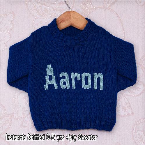 Aaron Moniker
