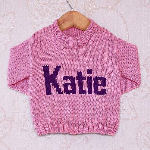 Katie Moniker - Chart Only