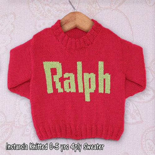 Ralph Moniker